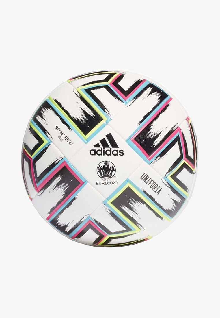 adidas Performance - UNIFORIA LEAGUE BOX FOOTBALL - Football - white