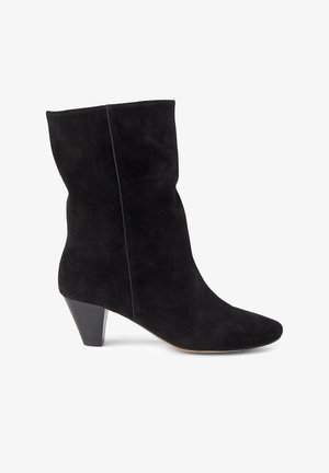 STB-GITA S - Classic ankle boots - schwarz