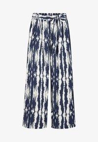 ORSAY - Trousers - tintenblau - 3