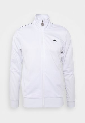 HILK - Trainingsjacke - bright white