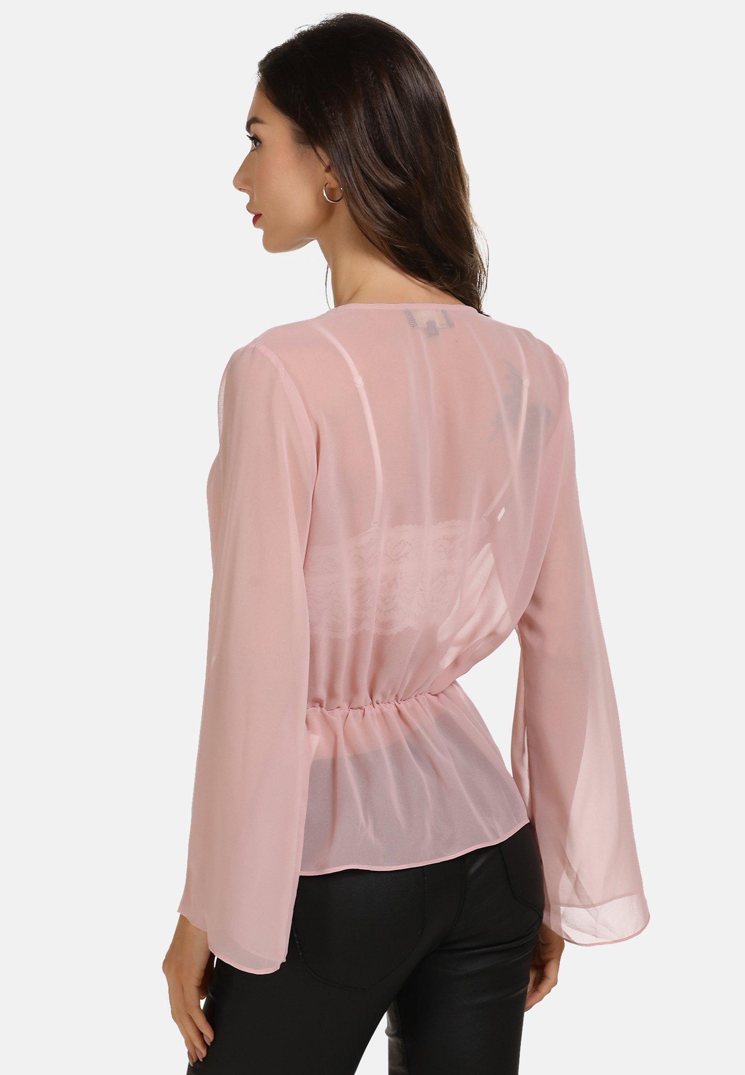 Nice Women's Clothing faina Blouse rosa fsZHq35o8
