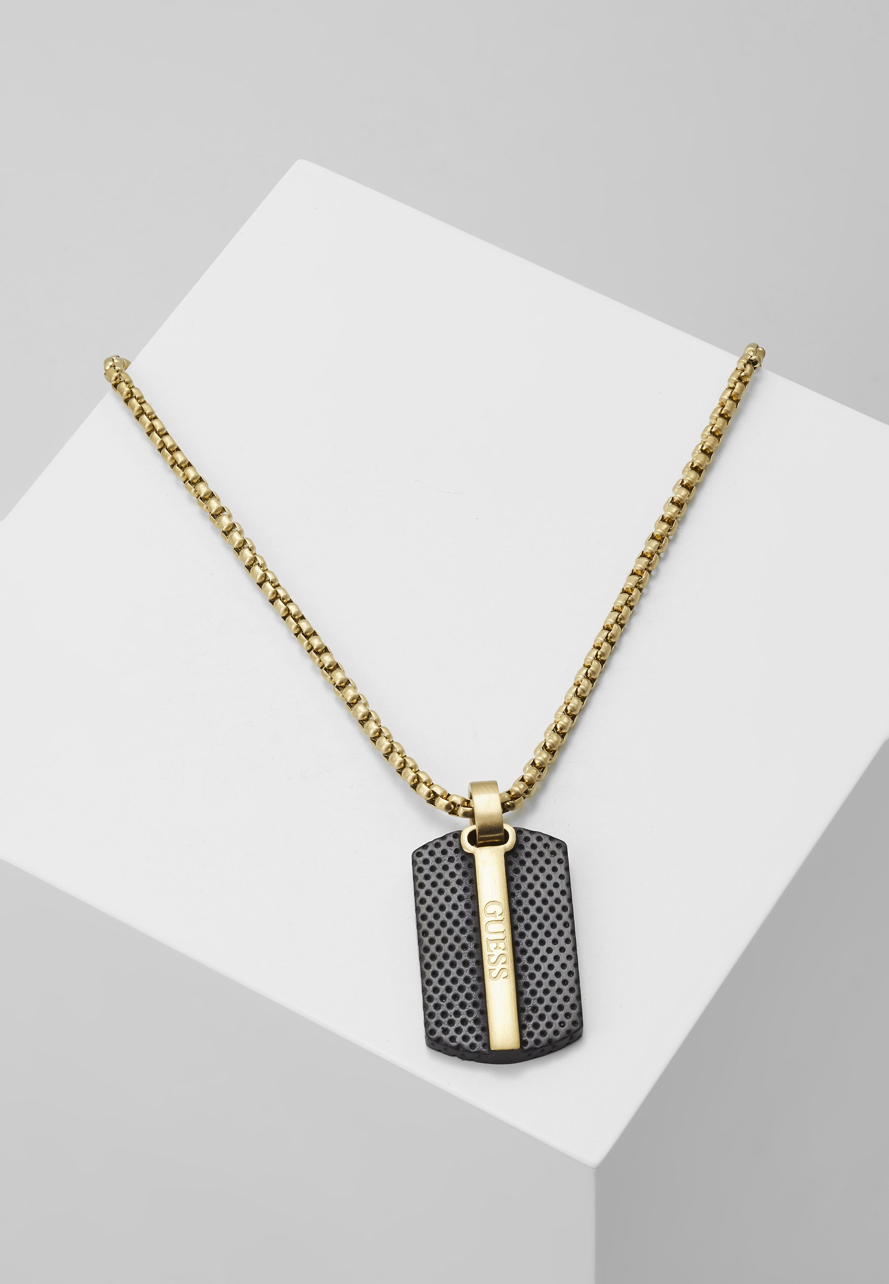 Homme DOT TAG BAND - Collier