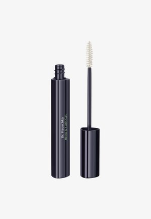 BROW AND LASH GEL - Eyebrow gel - translucent