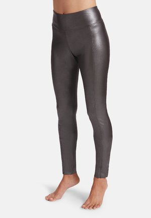 Leggings - Hosen - anthracite