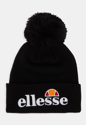 VELLY POM POM UNISEX - Lue - black