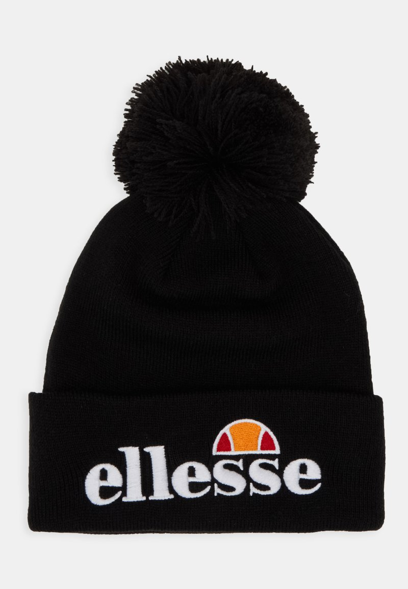 Ellesse - VELLY POM POM UNISEX - Beanie - black