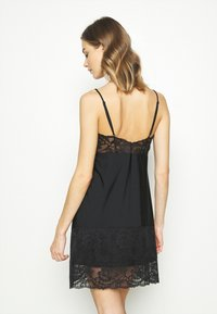Fantasie - BRONTE CHEMISE - Nightie - black