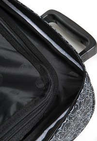 Eastpak - IBTWO X  - Wheeled suitcase - black - 6