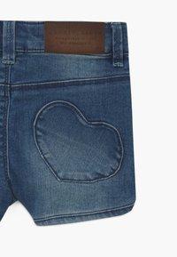 Esprit - Szorty jeansowe - light-blue denim - 3