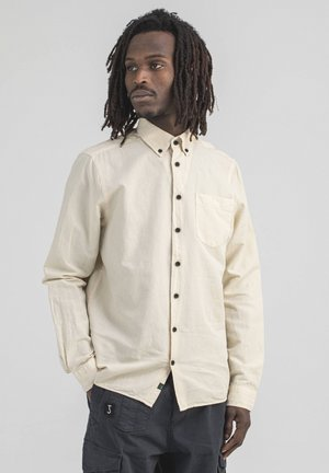 Shirt - chalk