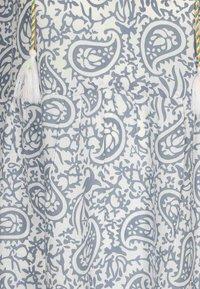 Zwillingsherz - Day dress - grau - 2