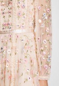 Needle & Thread - WALLFLOWER DRESS - Koktejlové šaty/ šaty na párty - pink - 5