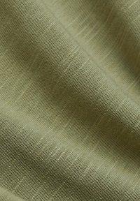Esprit - Basic T-shirt - light khaki - 7