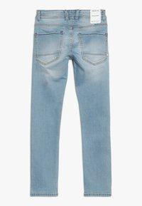 Vingino - ASHTON - Slim fit jeans - light vintage - 1