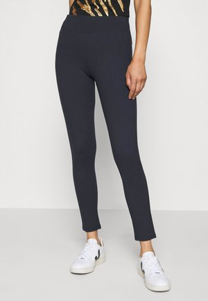Leggings - Trousers - midnight blue