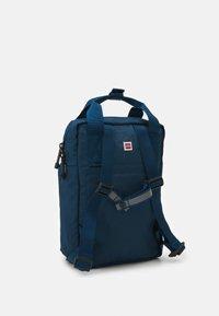 Lego Bags - BRICK 1X1 KIDS BACKPACK UNISEX - Zaino - earth blue - 1