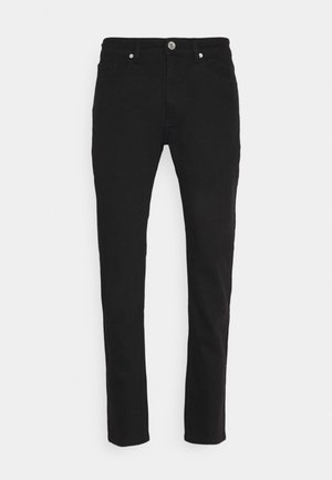 ELM - Slim fit jeans - black