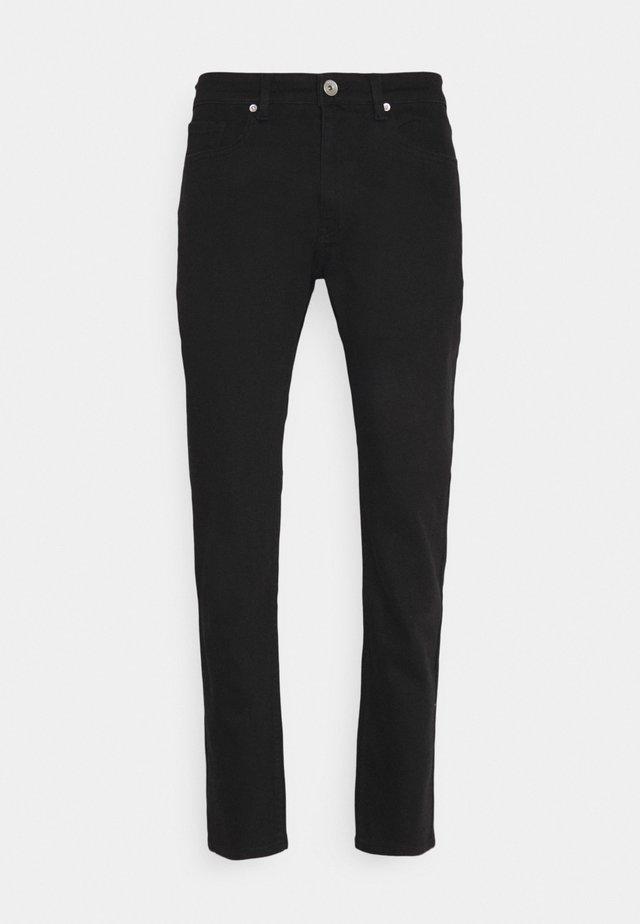 ELM - Jeans slim fit - black