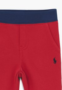 Polo Ralph Lauren - BOTTOMS PANT - Trousers - sunrise red - 3