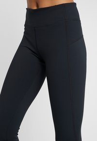 Columbia - WINDGATES LEGGING - Leggings - black - 3