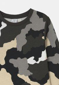 Lindex - MINI SPACE - Sweatshirt - black - 2