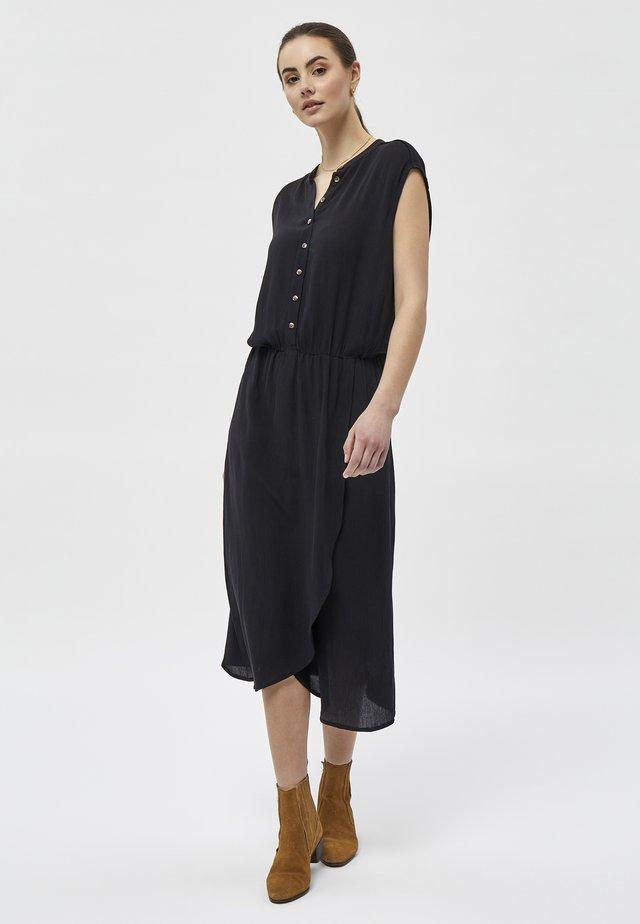 MIKAELA - Robe d'été - black