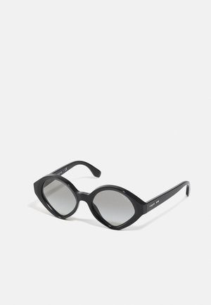 NEW YORK - Sunglasses - black