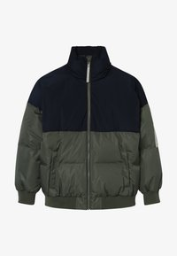 Unauthorized - CHAD JACKET - Down jacket - beetle - 2