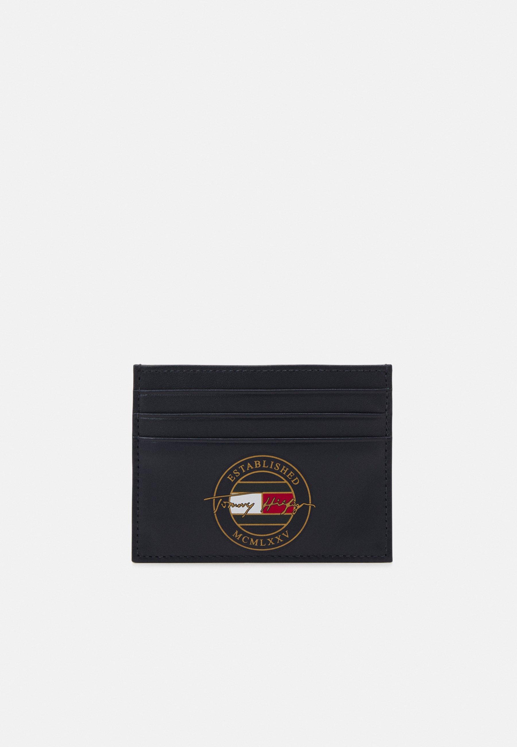 Men SIGNATURE HOLDER - Business card holder