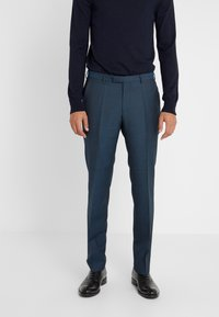 HUGO - JEFFERY SIMMONS - Suit - turquoise/aqua - 4