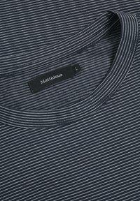 Matinique - MAJERMALONG - Long sleeved top - dark navy - 5