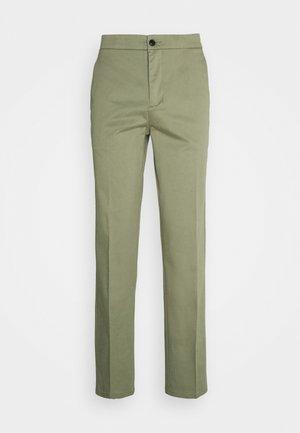 WORKWEAR PANTS - Kalhoty - army