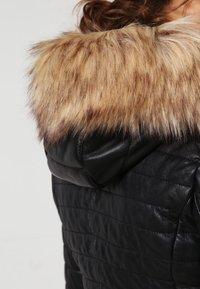 Oakwood - FURY - Winter jacket - noir - 5
