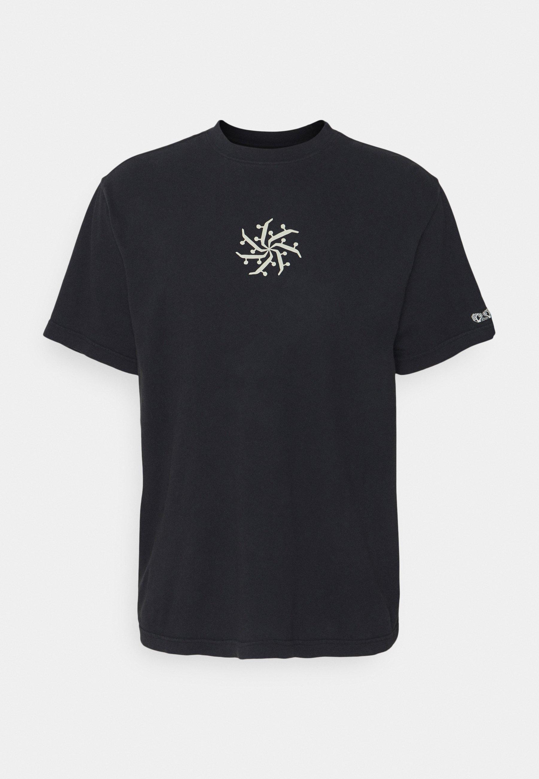 Men MANDALA - Print T-shirt