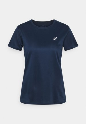 CORE - Basic T-shirt - french blue