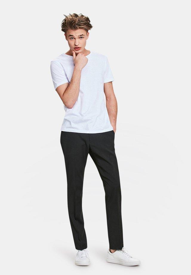 DALI - Pantalon de costume - black