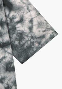 Grunt - NJORD TEE - Print T-shirt - jet black - 3