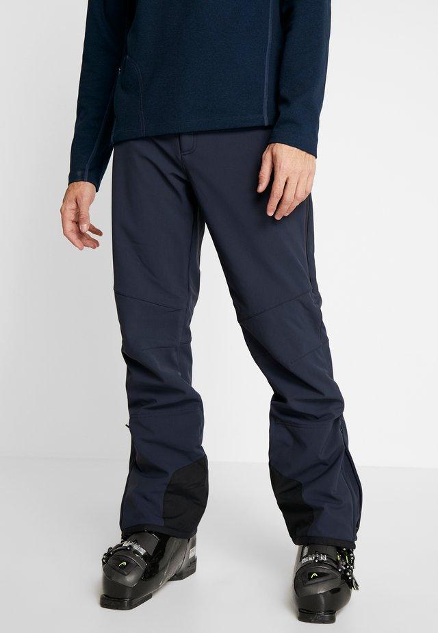 VICE PANT - Snow pants - navy