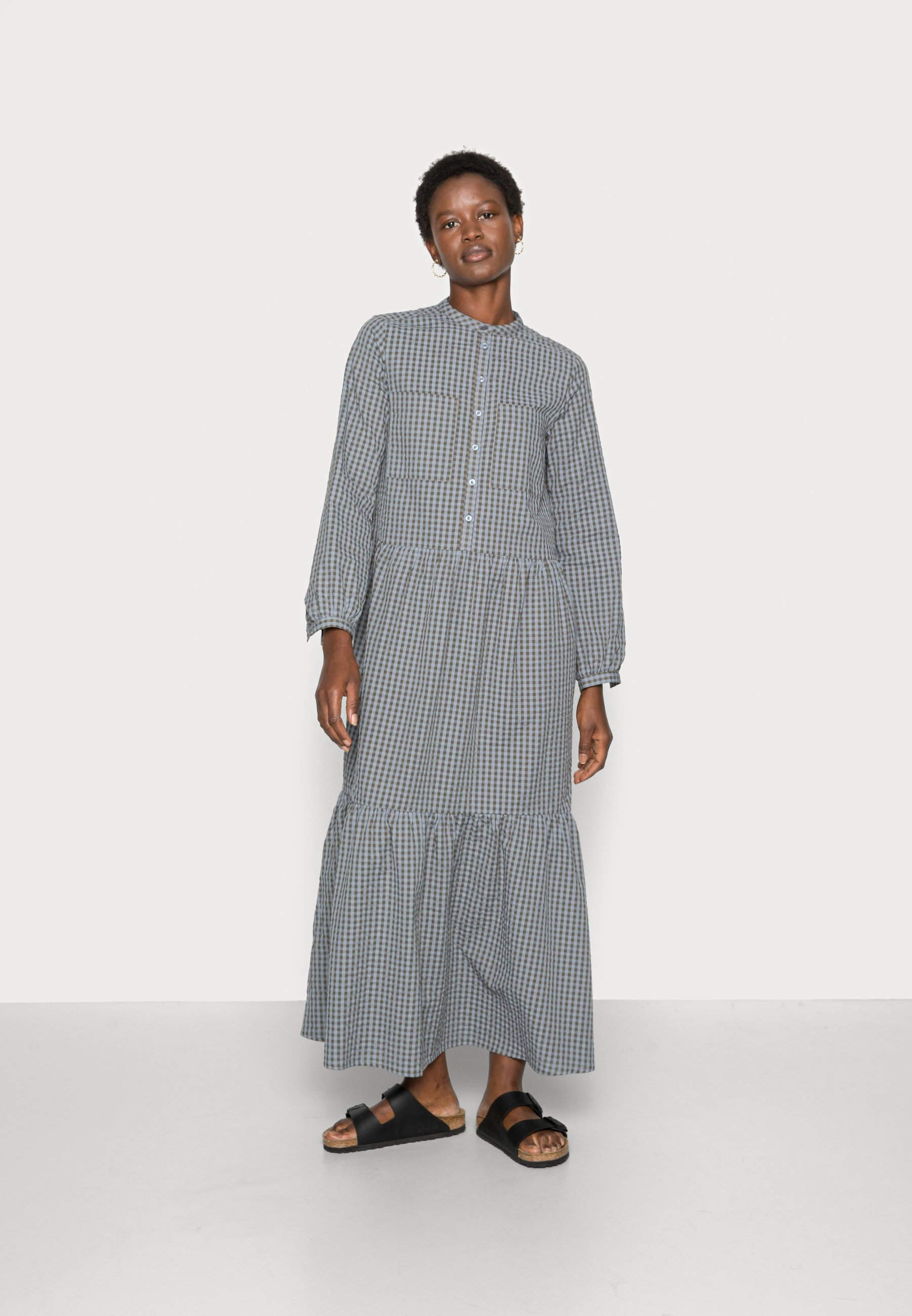 Mujer RADA MAXI DRESS - Vestido largo