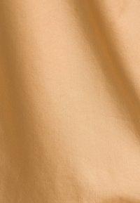IVY & OAK - ANKLELENGHT - Maxi dress - gold - 3