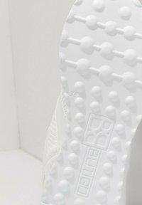 Butigo - ATHLETIC - Matalavartiset tennarit - white - 4