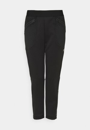 C.RDY - Tracksuit bottoms - black