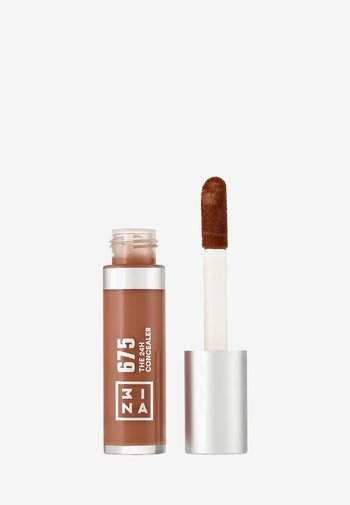 THE 24H CONCEALER - Concealer - 675 dark brown