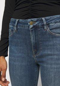 Frame Denim - LE MINI BOOT - Bootcut jeans - blendon - 5