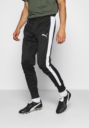 BORUSSIA MÖNCHENGLADBACH PANTS - Squadra - black/white