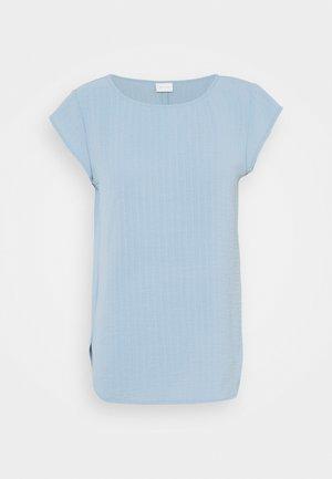 Bluser - ashley blue