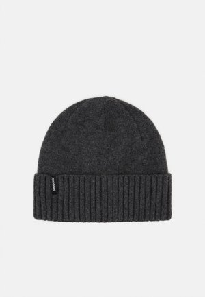 BRODEO  - Beanie - feather grey
