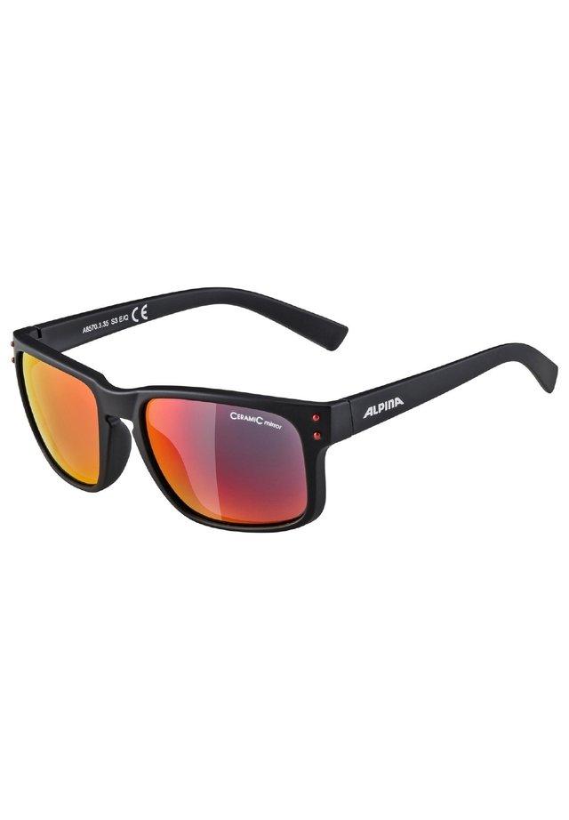 Sunglasses - black matt (a8570.x.35)