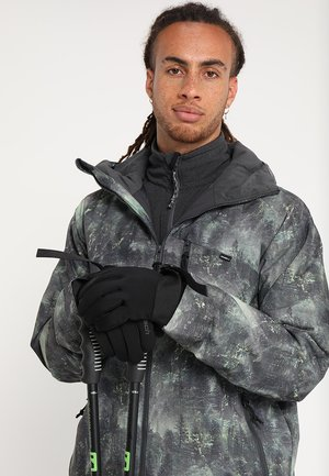 WALK TOUCH-TEC™ - Gloves - black