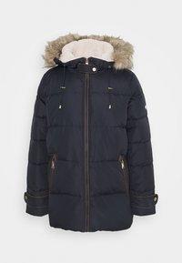 Lauren Ralph Lauren Petite - JACKET - Down coat - navy - 5